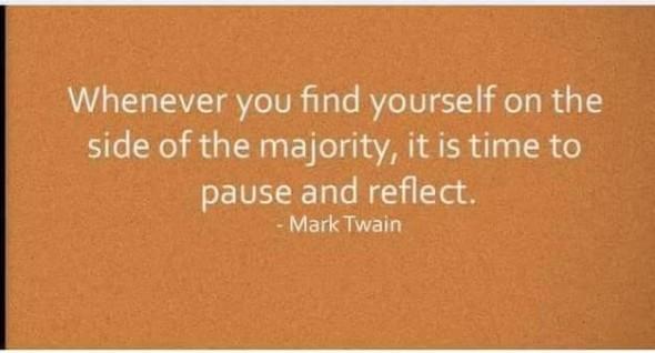 Citat Mark Twain