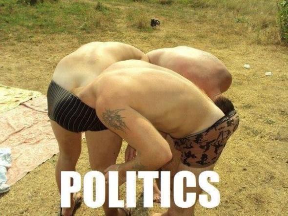 Citat politik bild