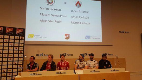Storvreta vs Linköping