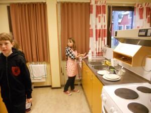 amanda hemkunskap