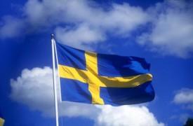 svenska flaggan bild